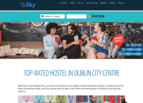 skybackpackers.com
