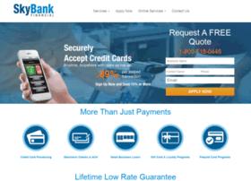 skybankfinancial.com