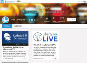 skybar.liberty.me