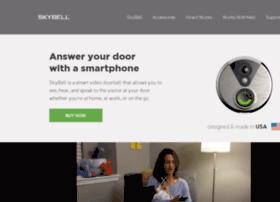 skybellsales.com