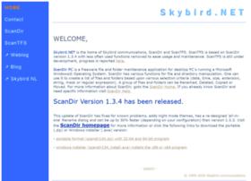 skybird.net