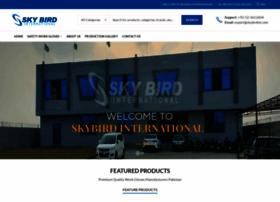 skybirdint.com