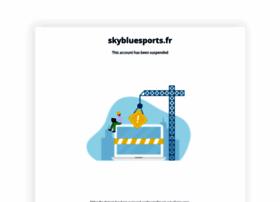 skybluesports.fr