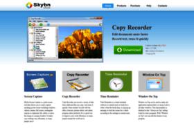 skybn.com