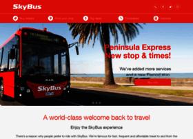 skybus.com.au