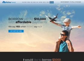 skycapfinancial.com