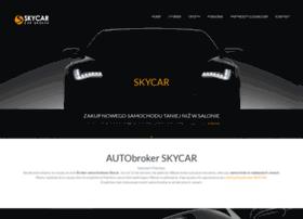 skycar.com.pl
