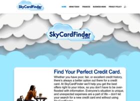 skycardfinder.com