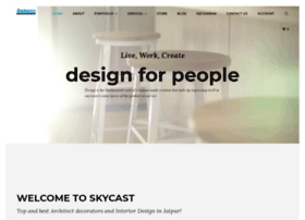 skycastinteriors.com