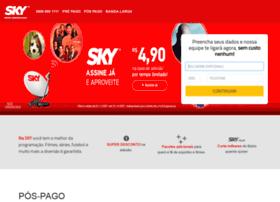 skycentraldeassinatura.com.br