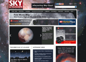 skychart.skyandtelescope.com