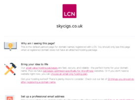 skycigs.co.uk