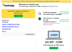 skyclix.com