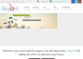 skydelinfotech.com