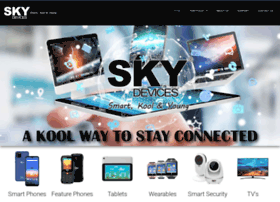 skydevices.com