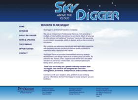 skydigger.com