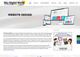 skydigitalworld.com