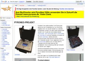 skydirector.de