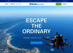 skydive.com.au