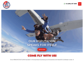 skydive.com.mx