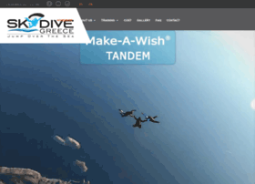 skydivegreece.gr