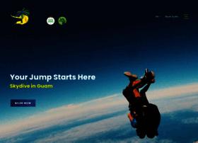 skydiveguam.com