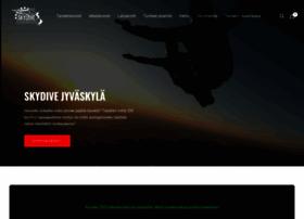 skydivejkl.fi
