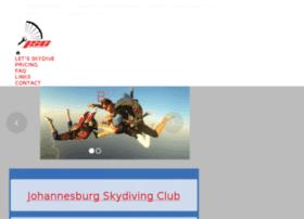 skydivejoburg.co.za