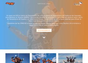 skydivelillo.com