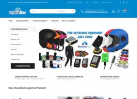 skydivenow.co.uk