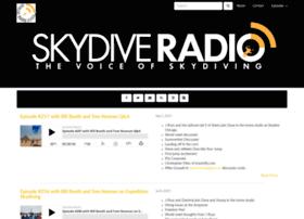 skydiveradio.com