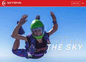skydivesandiego.com