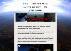 skydivezion.com