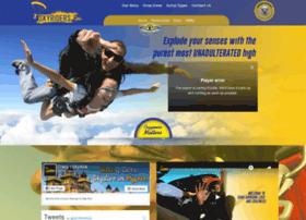 skydivinginindia.com