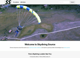 skydivingsource.com