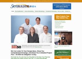 skyebuilders.com