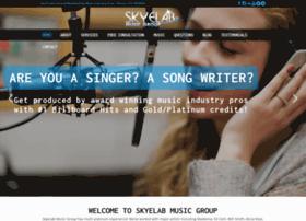 skyelabmusic.com
