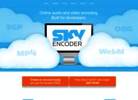 skyencoder.com