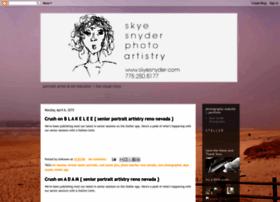 skyesnyder.blogspot.com