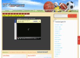 skyesports.net