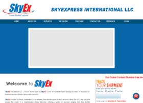 skyexpress.ae