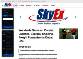 skyexpressinternational.com