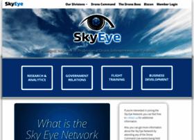 skyeyenetwork.com