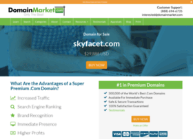 skyfacet.com