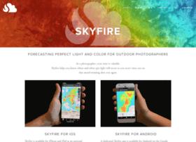 skyfireapp.com