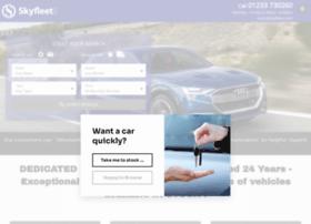 skyfleetcarleasing.co.uk