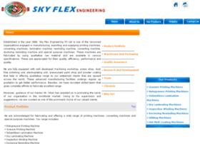 skyflexengineering.foodetrade.com