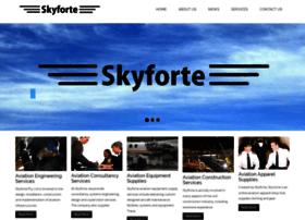 skyforte.com