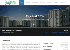 skygarden.co.in
