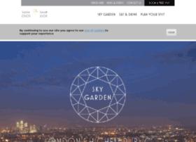 skygardentickets.com